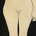 Naked Truth by Gustav Klimt