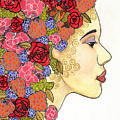 Nala by Sarena Mantz