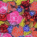 Nala's Flowers by Sarena Mantz