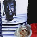 Namaste by Pederbeck Arte Gruppe