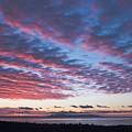 Nanabijou Sunrise by Tim Beebe
