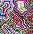 Nanas Quilt by Katina Cote