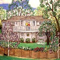 Nancy's House by Linda Mears