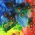 Nanobotica by James Douglas Draper