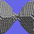 Nanoscale Ductility, 1 Of 2 by NIST/Science Source