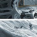 Nanotubes, Flame-resistant Coating, Sem by Kim/NIST