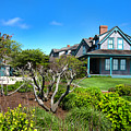 Nantucket Architecture Series 08 Y1 by Carlos Diaz
