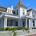 Nantucket Architecture Series 5 - Y1 by Carlos Diaz