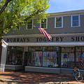 Nantucket Murrays Toggery Shop - Y1 by Carlos Diaz