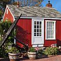 Nantucket by Scott Coleman