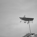 Nantucket Weather Vane by Charles Harden