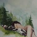 Nap by Alida Frey