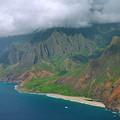 Napali Coast - Kauai by Stephen  Vecchiotti