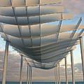 Napier Pier 2016 by Gee Lyon