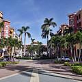Naples, Florida I by Tina Baxter