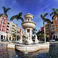 Naples Florida Iv by Tina Baxter