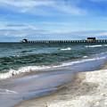 Naples Florida Xiv by Tina Baxter
