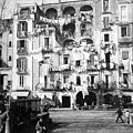 Naples Italy - C 1901 by International  Images