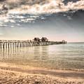 Naples Pier by Margie Hurwich