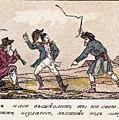 Napoleon: Russian Campaign by Granger