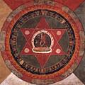 Naropa Mandala by Frederick Holiday