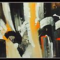 Narration-tonal Value by Jacek  Ungierat - Jung