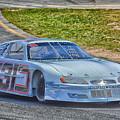 Nascar 31 Impala Ss by Mike Martin