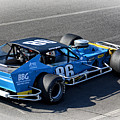 Nascar 86 Sk Modified by Mike Martin
