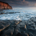 Nash Point South Wales by Leighton Collins