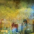 Nashville At Sunrise by Jai Johnson