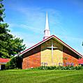 Nashville Baptist Church by Cricket Hackmann