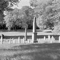 Nashville City Cemetery - 2 by Randy Muir
