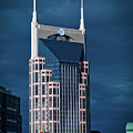 Nashville Landmarks by Mountain Dreams