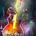 Nashville Nights 01 by Miki De Goodaboom