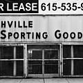 Nashville Sporting Goods by Stephen Stookey