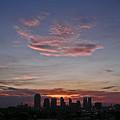 Nashville Sunrise by Randy Muir