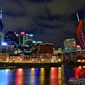 Nashvilles Ghost Ballet by Frozen in Time Fine Art Photography
