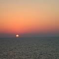 Nassau Sunset by Gary Wonning
