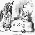 Nast: Inflation, 1873 by Granger