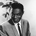 Nat King Cole by Mountain Dreams