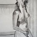 Natasha 1 by Ethel Mann