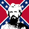 Nathan Bedford Forrest And The Rebel Flag by War Is Hell Store