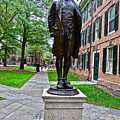 Nathan Hale by Diana Hatcher
