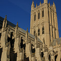 National Cathedral 2 by David Pettit