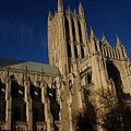 National Cathedral 3 by David Pettit