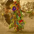 National Championship Pow Wow - Grand Prairie, Tx by Dyle Warren
