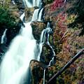 National Creek Falls 07 by Peter Piatt