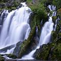 National Creek Falls 09 by Peter Piatt