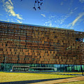National Museum Of African American History And Culture by Craig Fildes