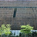 National Museum Of African American History And Culture by Flavia Westerwelle